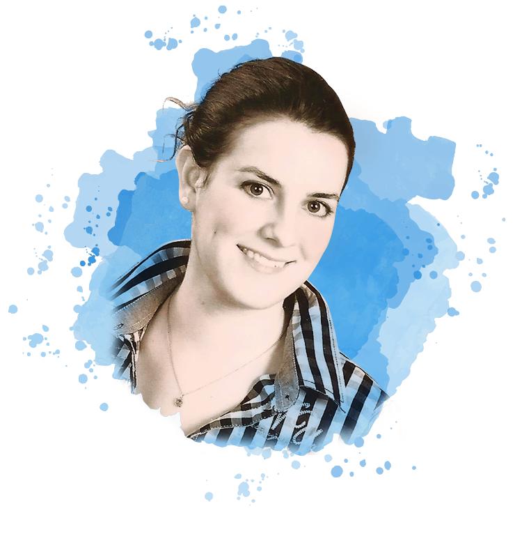 Viktoria Schippner geb. Gaertner